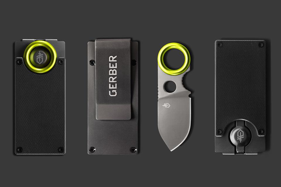 Gerber-GDC-Money-Clip