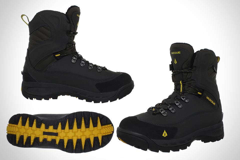 Сверхтеплые и недорогие зимние ботинки Vasque Snowburban