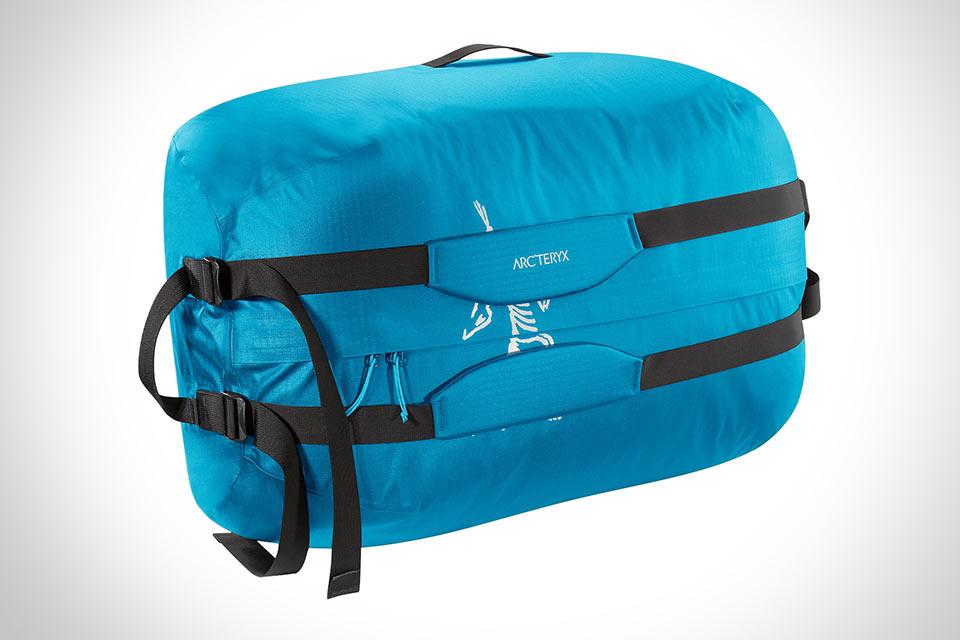 Сумка-вещмешок-рюкзак Arc'teryx Carrier Duffel