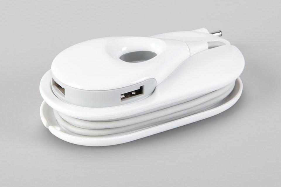 ЗУ Comfortable Reach Charger с 4,5-метровым кабелем для портативных устройств