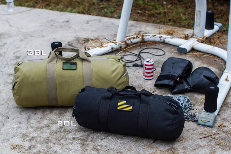 Вещмешок для спортзала Goruck Gym Bag