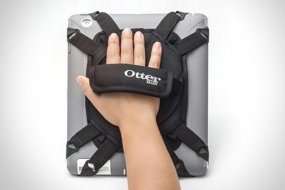 Планшетный чехол OtterBox Utility Series Latch II на основе системы ремней