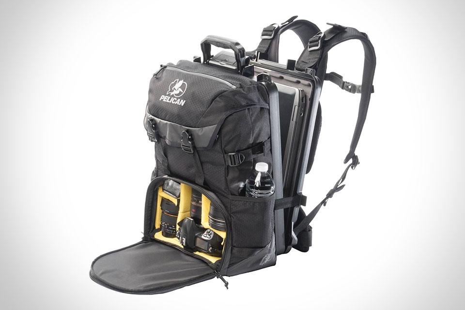 Рюкзак Pelican Progear S130 Sport Elite со сверхзащищенным отделением для ноутбука