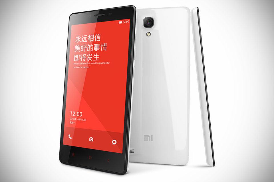 Дешевый планшетофон Xiaomi Hongmi Note с внушительными характеристиками