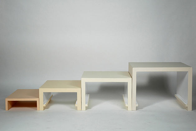 03-Stacking-Nesting-Table