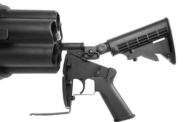 Оружие выживальщика