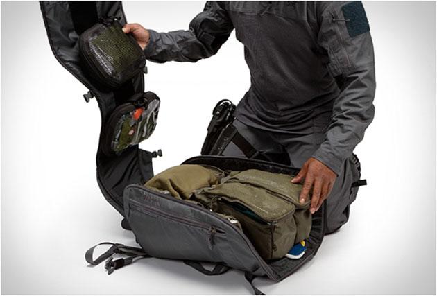 рюкзаки военного образца - фото 6