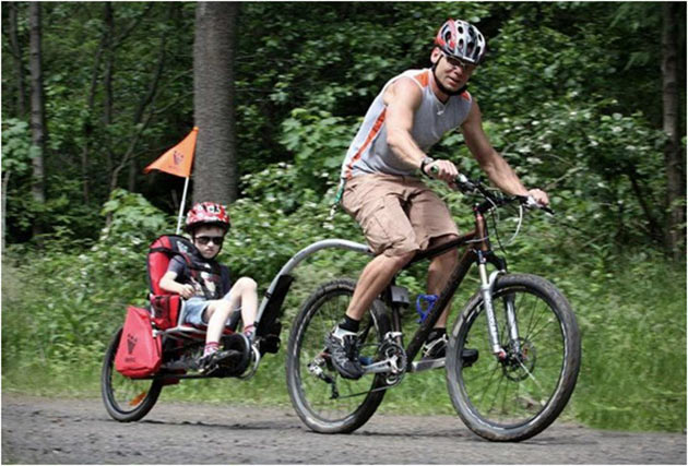 06-Weehoo-iGo-Bicycle-Trailer