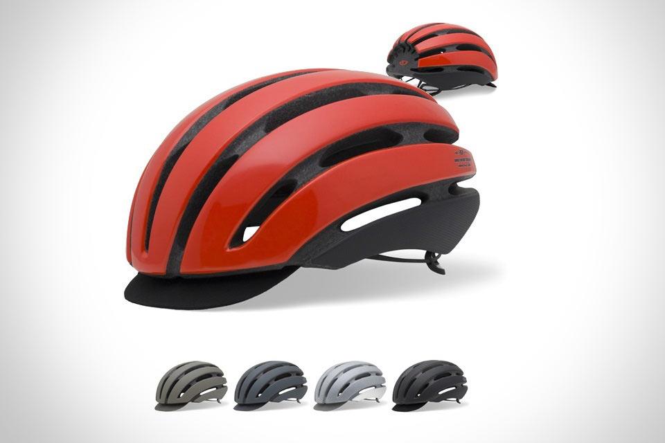 Модный велошлем Giro Aspect
