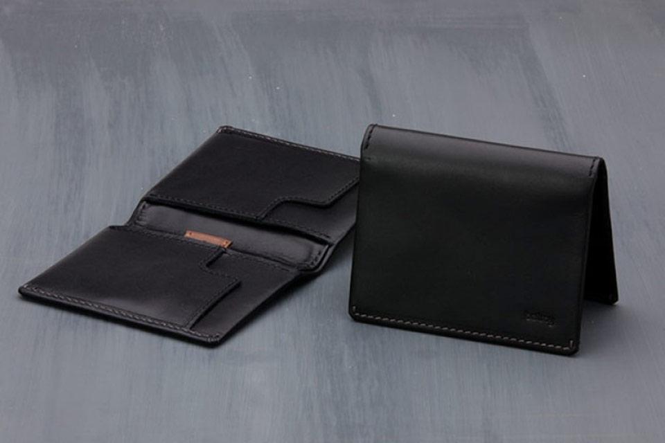 Удобный и компактный кошелек Bellroy Slim Sleeve