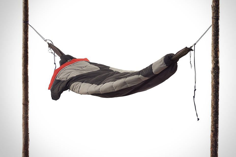 Спальный мешок Grand Trunk Hammock Sleeping Bag для гамака