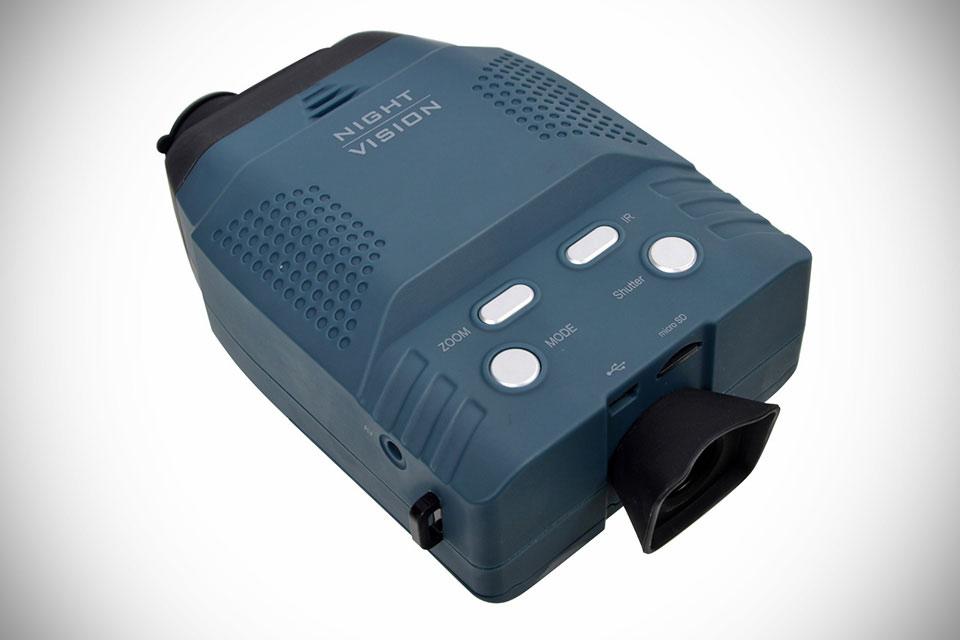 Японская камера ночного видения Night Vision Scope Camera