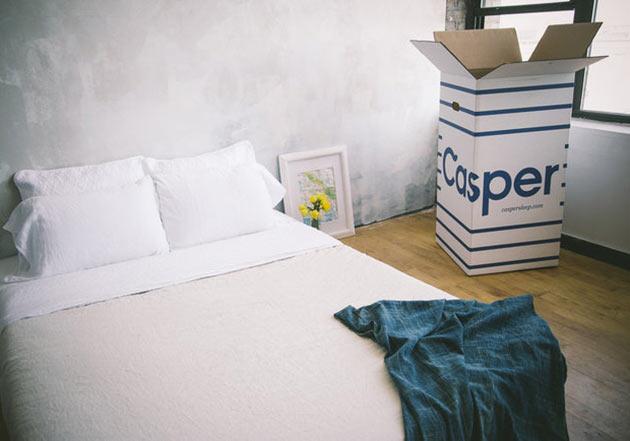 02-Casper-Mattress