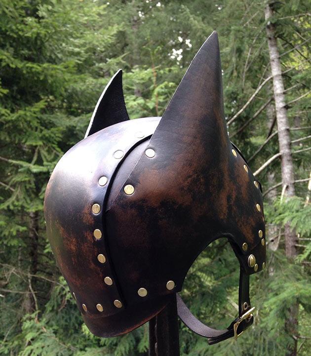 02-Leather-Steampunk-Batman-Helmet