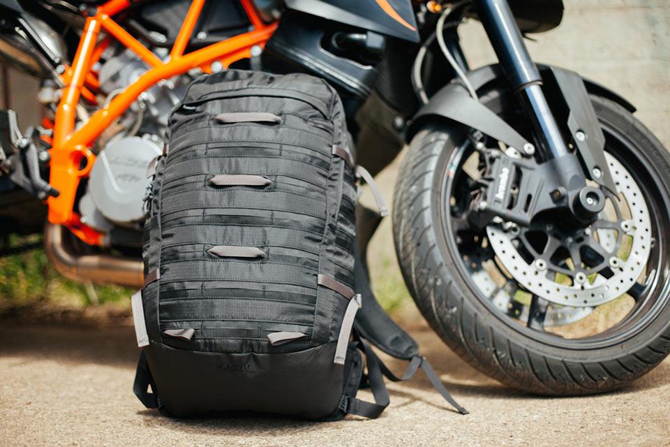 Недорогой рюкзак Boreas Gear Kezar с системой MOLLE