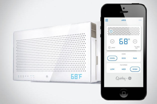 AROS--SMART-AIR-CONDITIONER