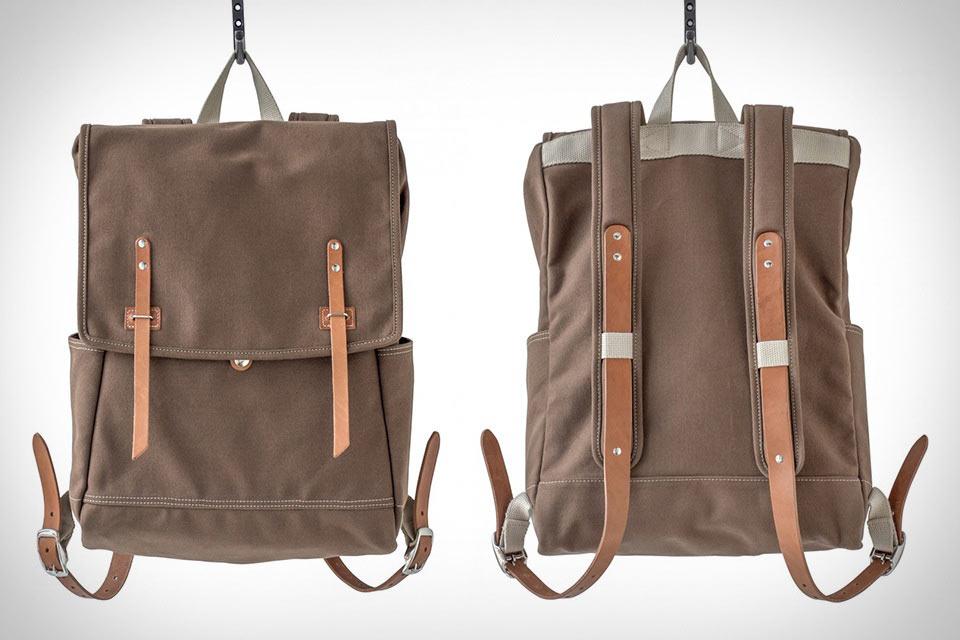 Классический рюкзак Makr Farm Ruck Sack