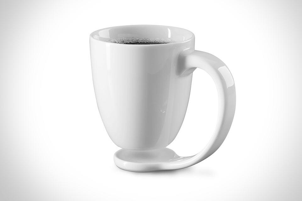 Парящая кружка Floating Mug