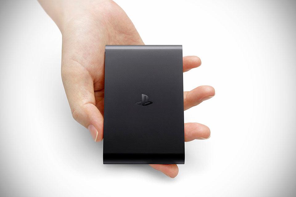ТВ-приставка Playstation TV которая может заменить все остальные консоли