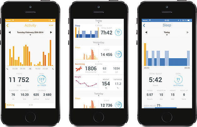 06-Withings-Activite