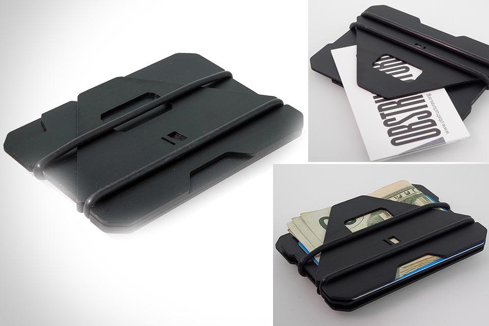 A3-Wallet
