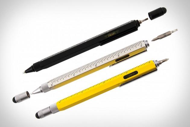 Multi-Tool-Stylus-Pen