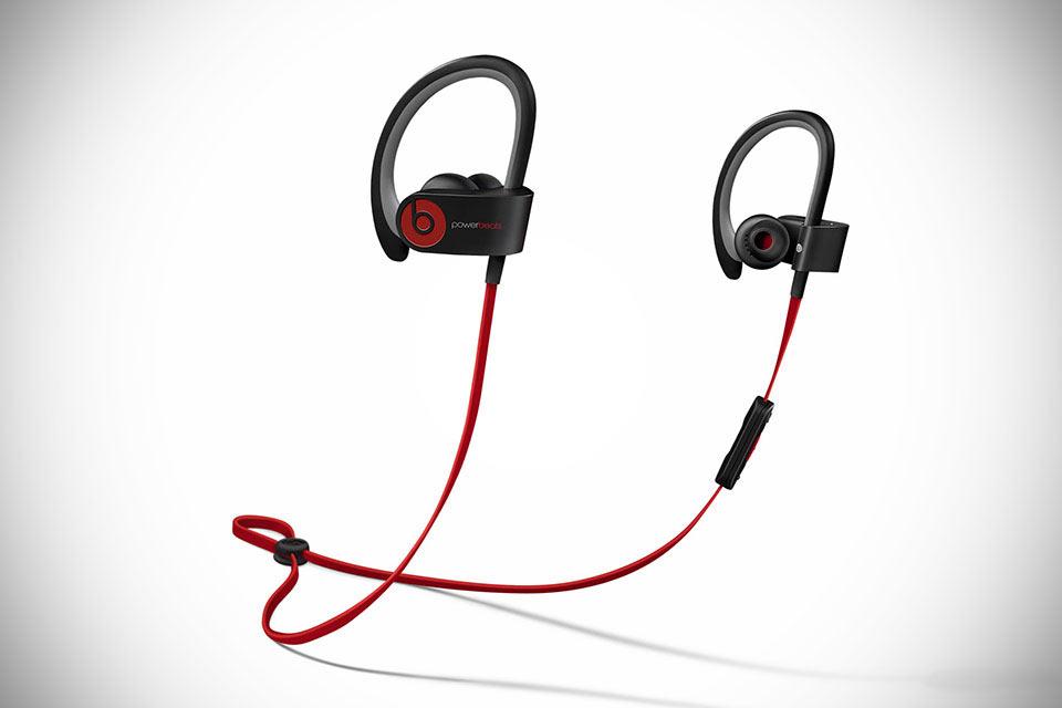 Беспроводные наушники-затычки Powerbeats2 Wireless