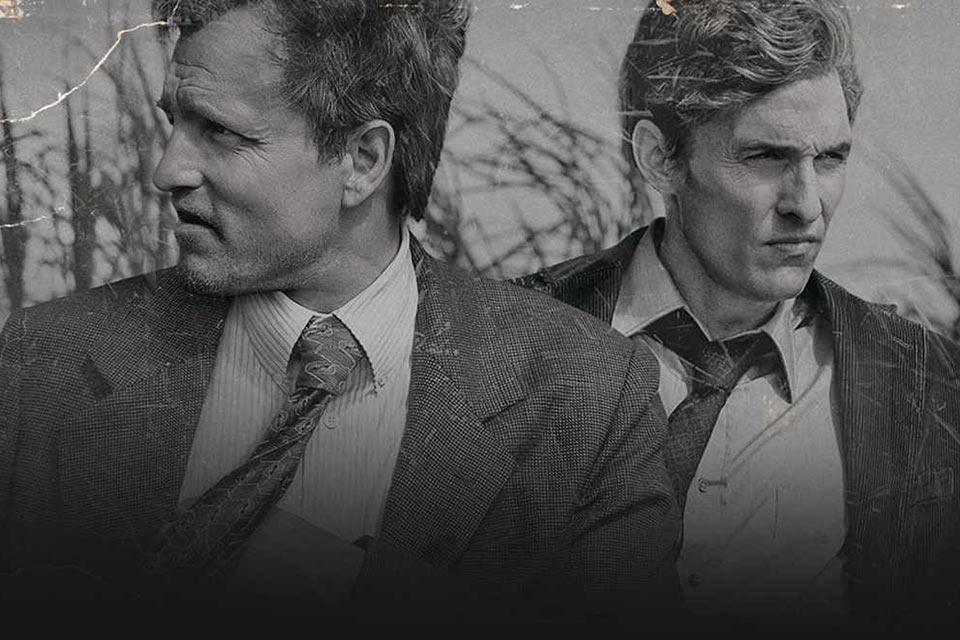 Сериал «Настоящий детектив»