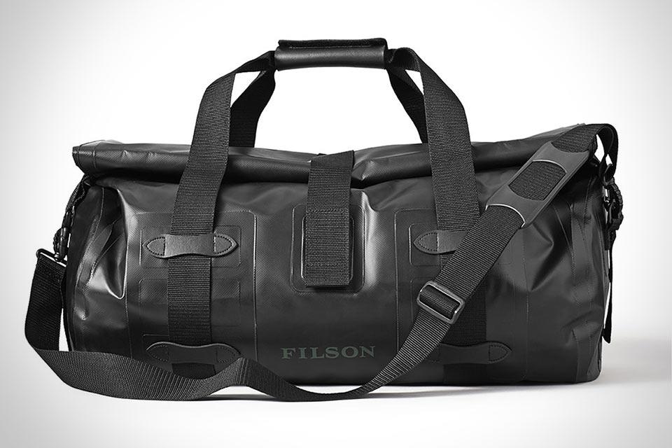 Непромокаемая дорожная сумка Filson Dry Duffle