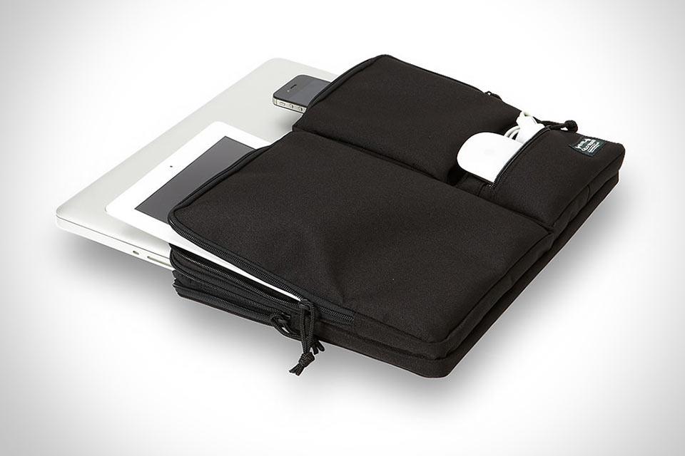 Модульные чехлы Cargo Works для владеющих MacBook EDC-маньяков