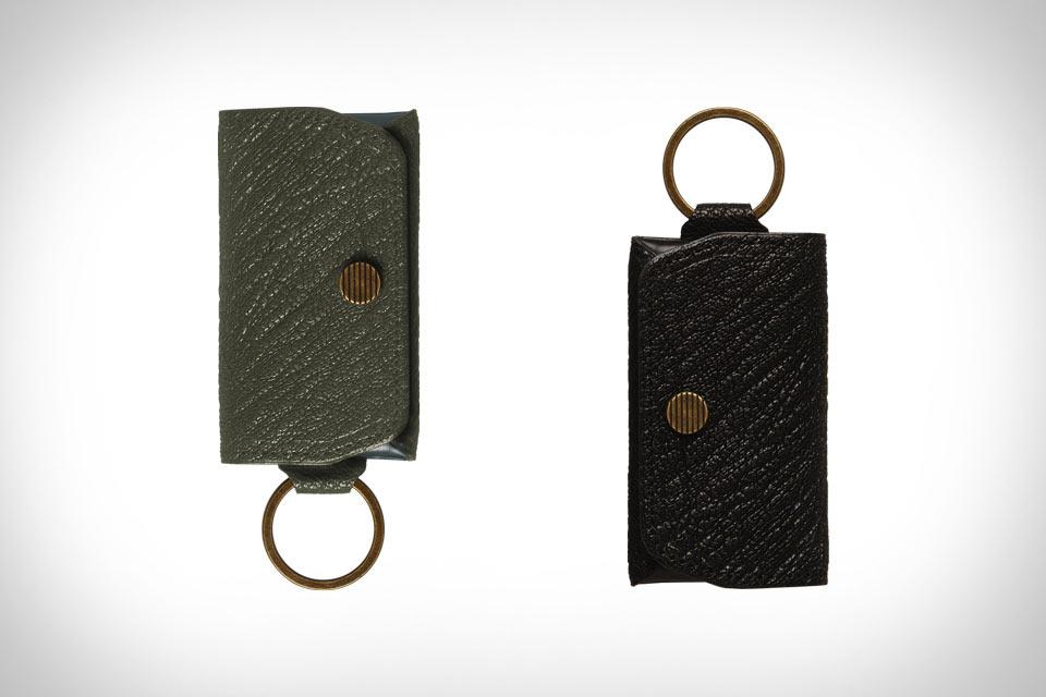 Кошелек-брелок Postalco Jogging Wallet