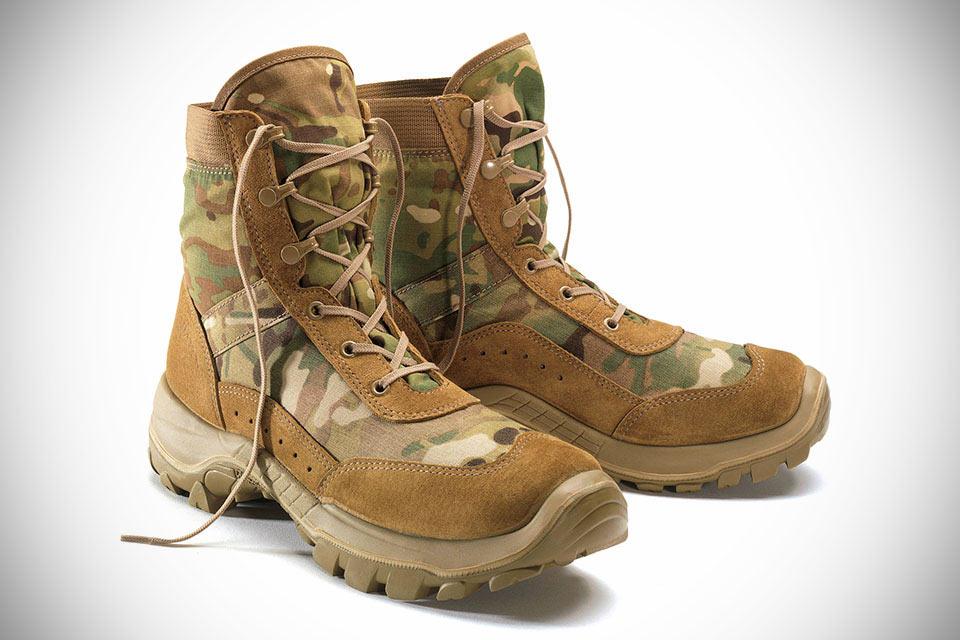 Тактические башмаки Bates Footwear Recondo для джунглей
