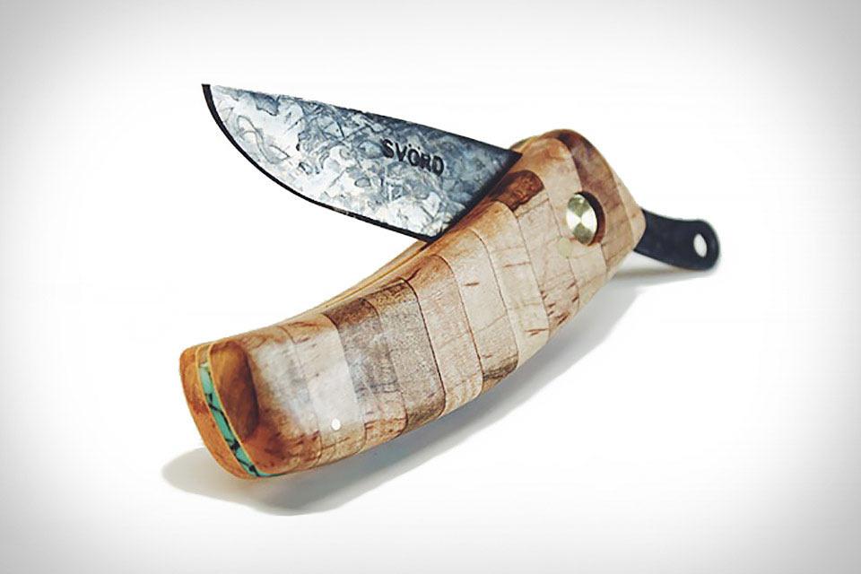 Ножи ручной работы Workerman Kut