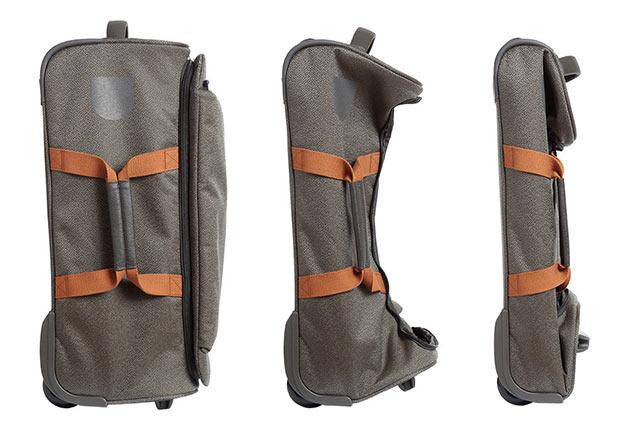 04-Ultraolive-Pebble-Folding-Bag