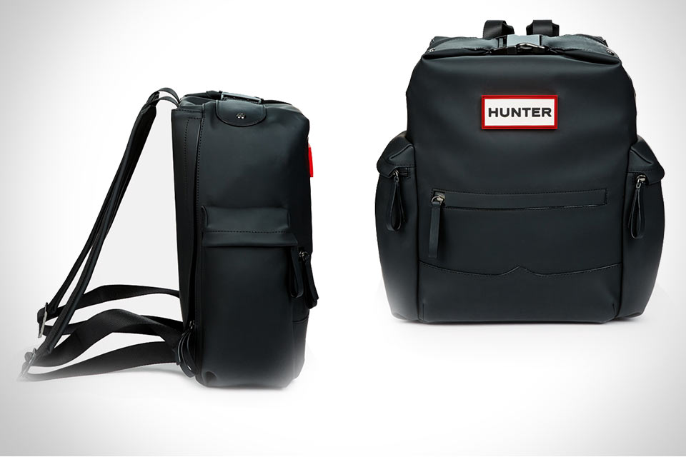 Hunter-Backpack