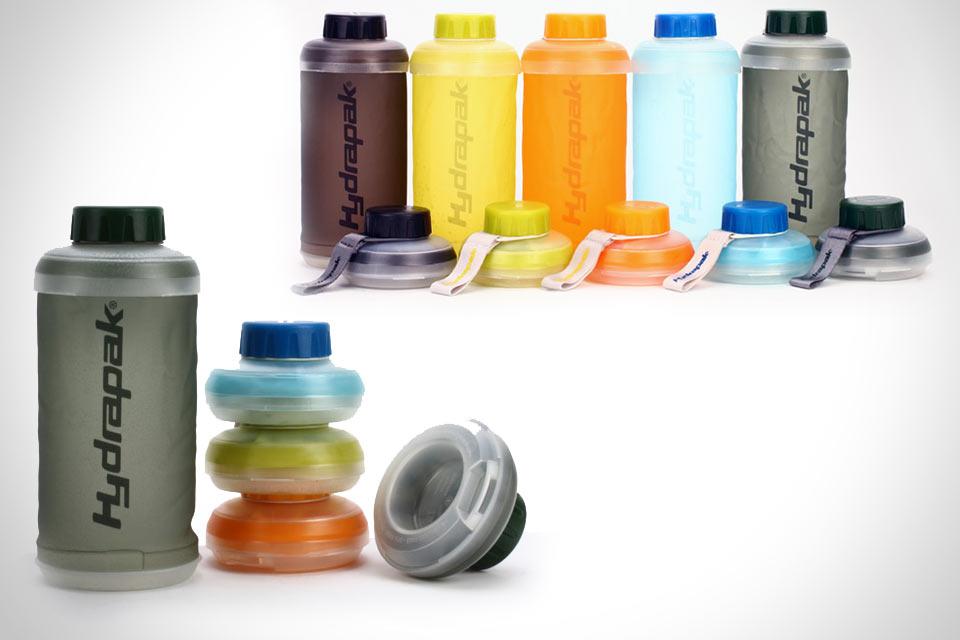 Складная бутылка Hydrapak Stash Bottle для воды