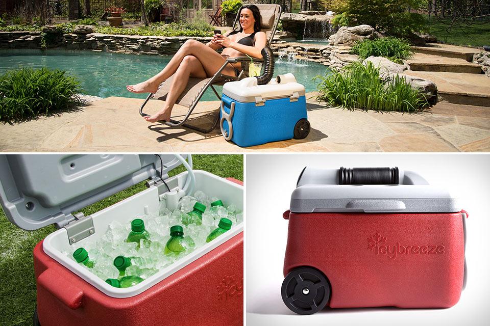 Icybreeze-Cooler