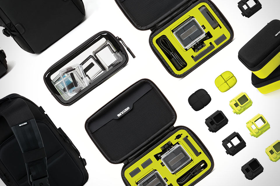 Incase-Action-Camera-Collection