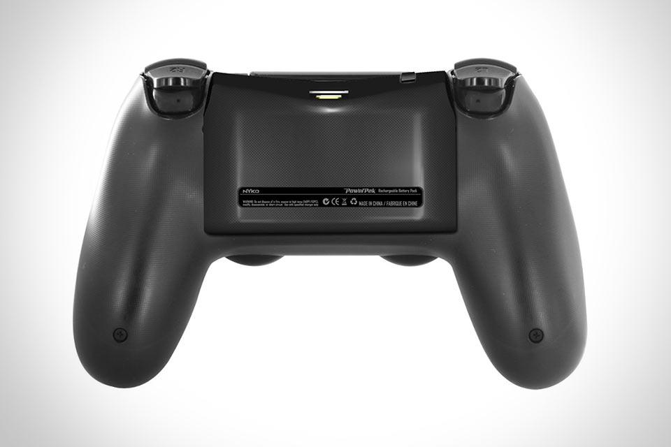 Расширитель батареи Nyko Power Pak для джойстика PlayStation 4
