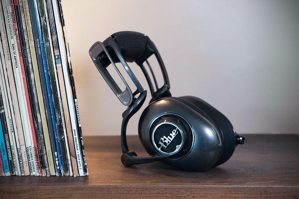 Наушники со встроенным усилителем Mo-Fi от производителя микрофонов
