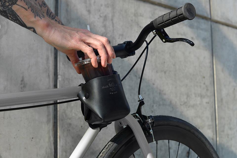 Подстаканник Death at Sea Cup Holder для велосипеда
