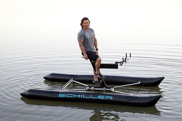 03-Schiller-X1-Water-Bike