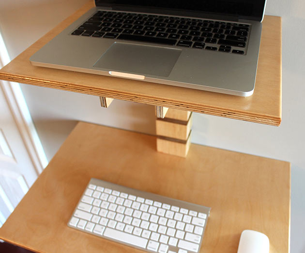 03-Wall-Mounted-Standing-Desk