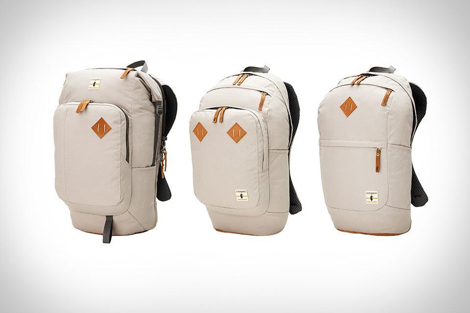 Плоские рюкзаки Cotopaxi для города, небольших поездок и путешествий