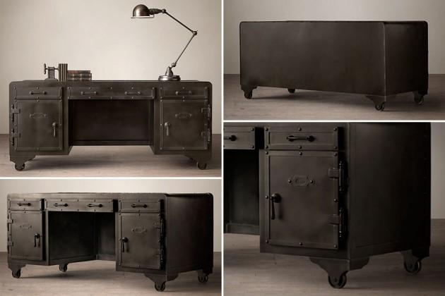 Iron-Vault-Desk