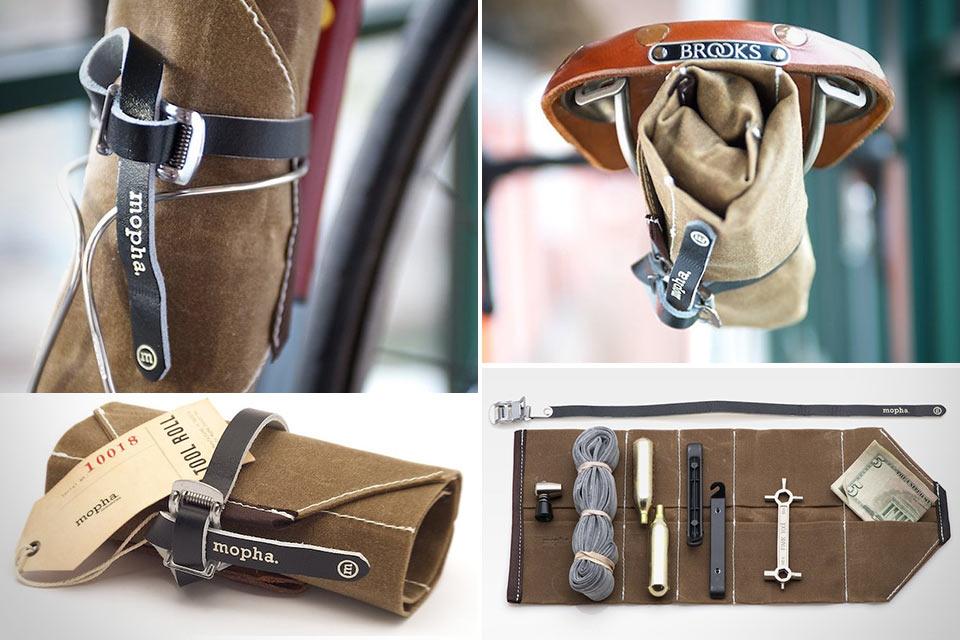 Чехол Mopha Tool Roll для велосипедных инструментов