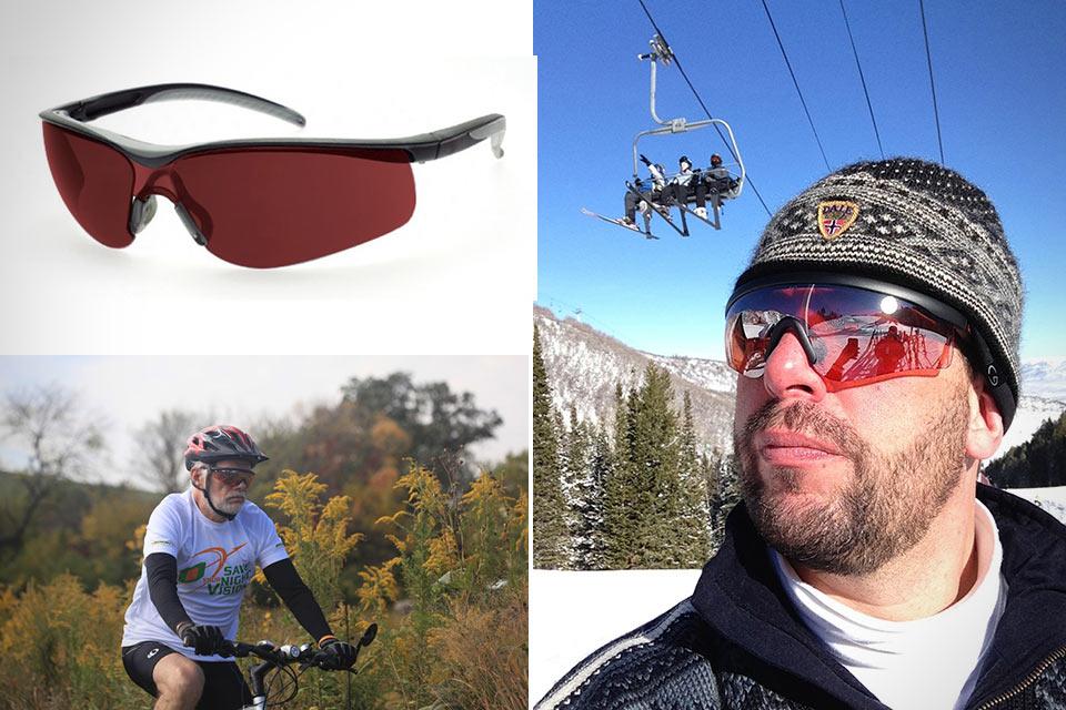 Солнцезащитные очки ORION4Sight на стероидах