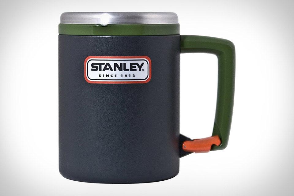 Кружка Stanley Outdoor Mug со встроенным карабином