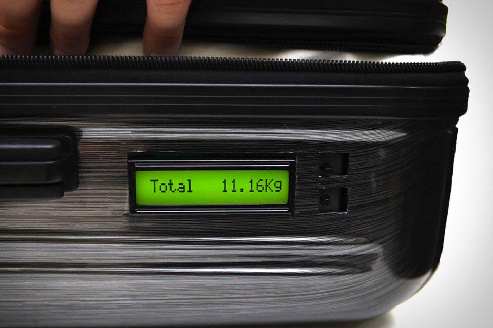 TUL-Suitcase