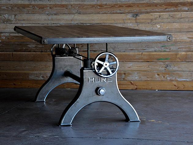 02-Hure-Crank-Table